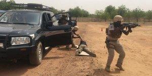 Boko Haram'a operasyon: 287 ölü