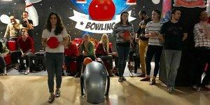 Filenin sultanları bowlingin de ustası