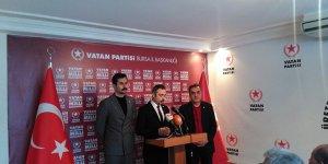 Vatan Partisi'nin Bursa adaylarını Perinçek açıklayacak