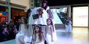 Çocuk modasının kalbi Bursa'da atıyor