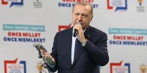 Erdoğan'dan AK Partili başkanlara talimat