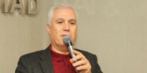 Bozbey'den 'Kentsel dönüşümü' açıklaması
