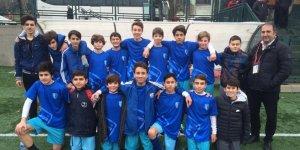 Altınşehir zorlanmadı: 12-0