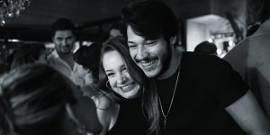 Kubilay Aka'dan Miray Daner'e romantik sözler