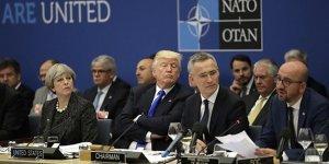 'Trump her an ülkeyi NATO'dan çekebilir