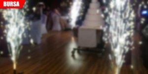 Düğünlerde meşale yakılması yasaklandı