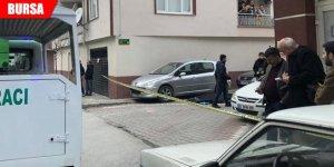 Pompalı dehşet! Eniştesini sokak ortasında vurdu