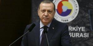 Cumhurbaşkanı Erdoğan'dan marketlere fiyat uyarısı: Hesabını sorarız