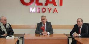 'Millet İttifakı Büyükşehir ve 10 ilçeyi alır'
