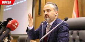 Bursa'nın geleceğine ışık tutacak plana büyük destek