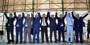 Mudanya'da Yıldız'la devam