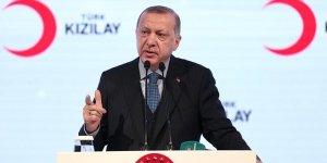 Erdoğan: Fırat'ın doğusunu çok yakında huzura kavuşturacağız