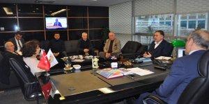 GTSO AR-GE Komisyonu sorunlara çözüm arıyor