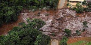 Brezilya'daki baraj faciasında bilanço ağırlaşıyor