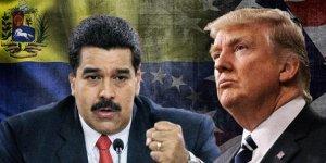 ABD'deki Venezüella'nın mal varlıklarının kontrolü muhalif lidere geçti