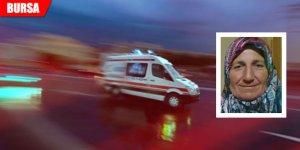 Traktörün römorkundan düşen kadın öldü