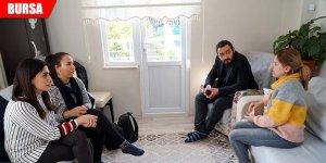Murat Efe'nin annesine avukatlardan destek