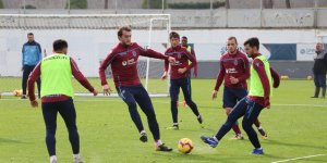Trabzonspor Galatasaray'a konuk olacak