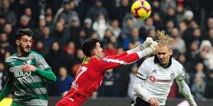 Bursasporlu futbolcu Liverpool radarında