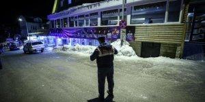 Uludağ'daki kavga 'tuvalet parası' yüzünden çıkmış