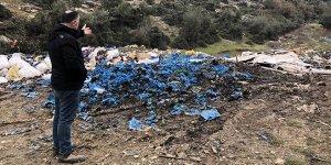 Vadideki kirlilik İznik'e yakışmıyor
