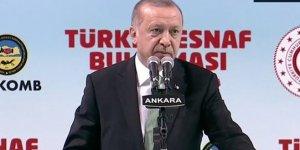 Erdoğan: Ekonomik tetikçilere Osmanlı tokadını vuracağız