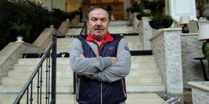 Yusuf Namoğlu'ndan istifa açıklaması