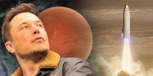 Mars'a gidiş-dönüş biletinin fiyatı belli oldu!