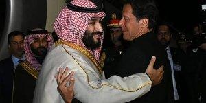 Suudi Arabistan ve Pakistan arasında dev anlaşma