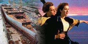 Titanic yeniden denizlere dönüyor! Tarih verildi