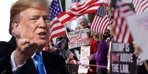 Trump'abaşkaldırı