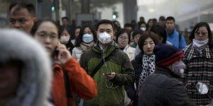 Çin'de geçen ay bulaşıcı hastalıklardan bin 901 kişi öldü
