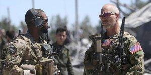 ABD'nin 200 askeri bir süre daha Suriye'de