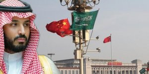 Suudi prens Asya turunun son durağı olan Çin'de