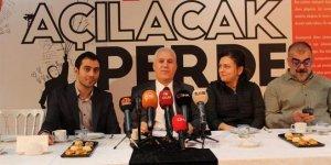 'Tiyatro Festivali önümüzdeki yıl Bursa'nın 17 ilçesine yayılacak'
