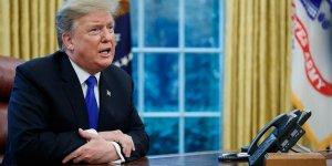 ABD Başkanı Trump: Suriye'de 'küçük bir' ABD birliği bırakabiliriz