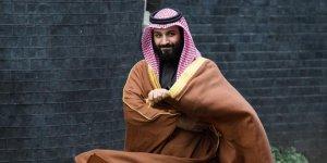 Prens Selman'dan Kaşıkçı cinayeti açıklaması