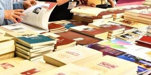 Bursa Kitap fuarı 9 Mart'ta başlıyor