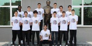Doğa Koleji basketbolda Türkiye'yi temsil edecek