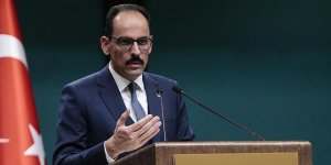 Cumhurbaşkanlığı Sözcüsü Kalın'dan İslamofobi uyarısı