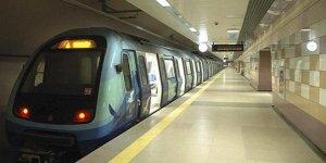 Metroda 'bakıp geçme' dönemi!