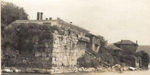 Burası bir zamanlar Bursa'nın limanıydı