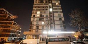 9. kattan düşen kadın öldü! Korkunç iddia...