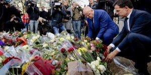 Hollanda'daki saldırıda bir gözaltı daha