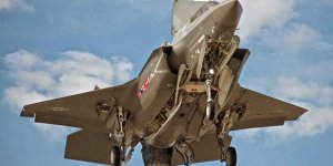 ABD'den F-35 ve Patriot açıklaması