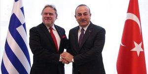 Yunanistan'dan Türkiye açıklaması: Biz bunların farkındayız