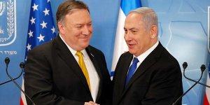 Netanyahu: Golanişgalini tanıyın