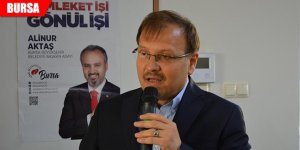 Çavuşoğlu Cumhur İttifakıiçin destek sözü aldı