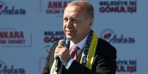 Cumhurbaşkanı Erdoğan: Ultimatom peşin verildi