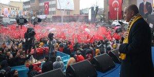 Cumhurbaşkanı Erdoğan açıkladı: Muşlu üreticilere tam 977 trilyon...